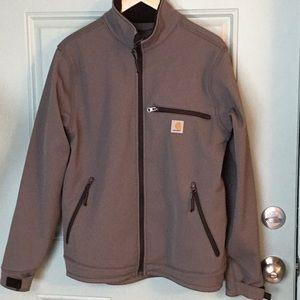 Carhartt Men's Medium Crowley Soft Shell Jacket